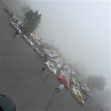 前日の大雨からの〜ビーナスラインオフ(≧∇≦)