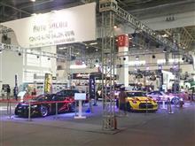 北京 「ALL IN TUNING 2015」 S2000RR 出展してます