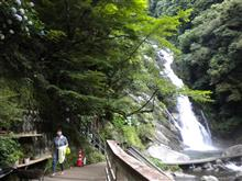 佐賀県見返りの滝を見てきました