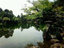 突然の 小京都金沢へ