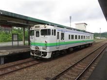 北海道6(札幌から十勝清水まで)