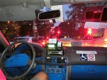 マニラのタクシー乗ってみました驚きのお値段