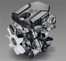[一部改良]トヨタ・ランドクルーザープラド 新開発2.8Lディーゼルを搭載。