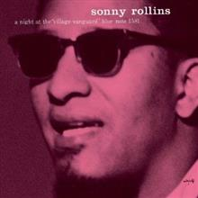 Sonny Rollins / A night in tunisia