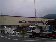 浅間山は噴火したけれど、、、