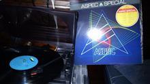 ASPEC SPECIALのアルバム見つけた。