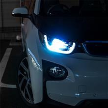 【試乗】BMW i3 (I01) 前編
