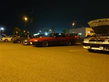 Favorite car CLUB.WEST2015に紀州ヤニコイーズが参上