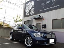 BMW / 新型1シリーズ / 116i / SonicDesign / SonicPLUS F20 / ハイグレードモデル SP-F20M
