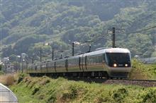 JR西日本、振り子列車全廃へ