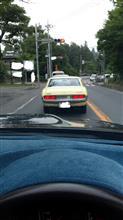 この車、トヨタの何て言う車?