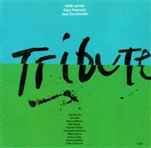 Keith Jarrett Trio / All the things you are