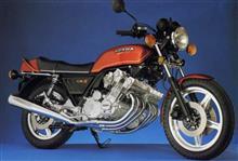 好きなバイク(・ω<)