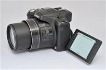 海外旅行用カメラ