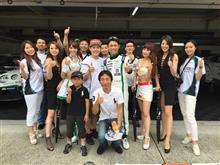 GT-Asia 岡山 Rd.3 予選&決勝レポート 【好事魔多し 編】