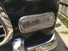 ミラジーノのターンランプの修理