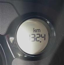 i-MiEV(M)一充電で何Km走れるか!
