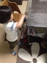 室内清掃☆