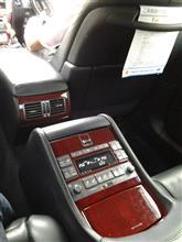 レクサスLS600h…のタクシー