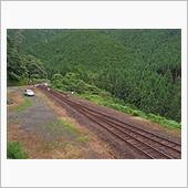 高知県道329号秋丸佐賀線