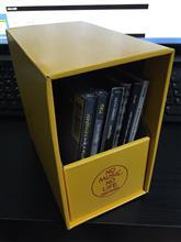 紙ジャケ/タワレコ スマートケースCD収納ケース