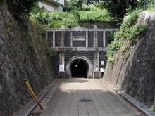 冷たいラーメンと横浜市認定歴史的建造物
