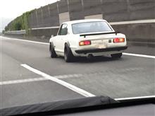 驚きの旧車