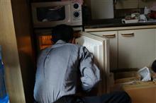 職場を放棄してまで冷蔵庫を愛してやまない方が 歩いて御来店です!