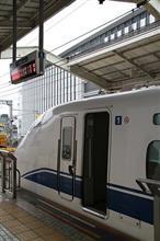 東海道新幹線安全神話は、、、、