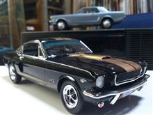 1966 シェルビー GT 350H