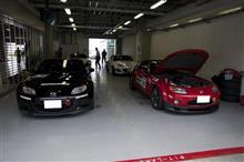 【15年第16/17走】富士チャンピオンレース2015Rd3 ロードスターカップNCレースに参戦 レース動画付!!