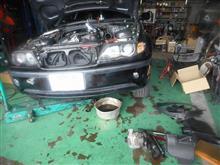 BMWのオルタネーター