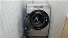 洗濯機お買い上げ
