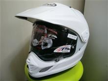 NEWヘルメット