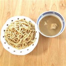 """久々の六厘舎""""つけ麺"""""""