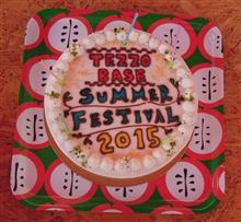 TEZZO BASE夏祭り 5th Anniversary 無事終了!!