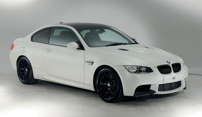 DCTとMT両方欲しい~BMW E92 M3クーペ