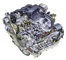 EZ30Rの代替エンジンを考える。