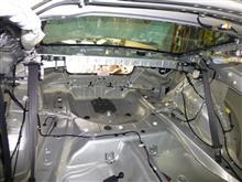トヨタ86のロードノイズ対策フロアのデッドニング調整篇!CS.ARROWS