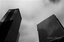 28㎜の摩天楼
