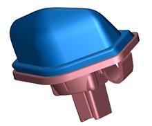 ホンダ、ダイハツ純正交換LEDナンバー灯の量産開始しました!