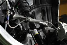 【新製品情報】スウェッジライン WRX STI用とND型ロードスター用