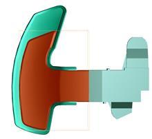 ドライカーボン製スバル用パドルシフトカバーを現在開発中です。