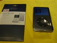 iPod classic 蘇りました。。♪