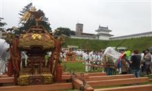 天王祭now!