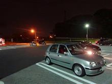 東京ワンナイトドライブ。~その1~