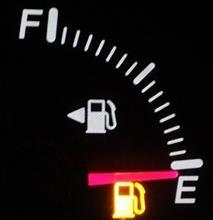 燃費の記録 (6.23L)