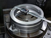 フライス旋盤(仮称)の刃物台を作る
