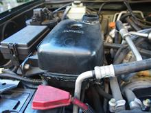 Land Rover Disco1 ☆ 圧力釜