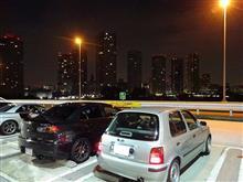 東京ワンナイトドライブ。~その3~